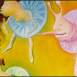 Ballet van de Slakkenmeisjes
